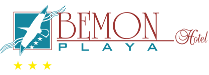 Hotel Bemon Playa Logo