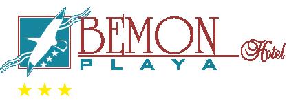 Hotel Bemon Playa Logo